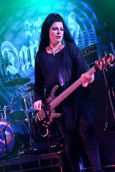 Patricia Morrison 1962 Jan 14 • Associated Acts: 	 Bags, Legal Weapon, The Gun Club, The Sisters of Mercy & The Damned