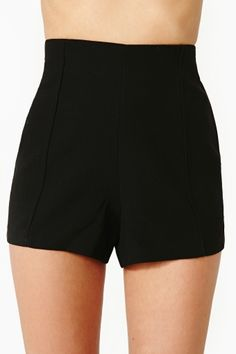 Night Rider Tap Shorts