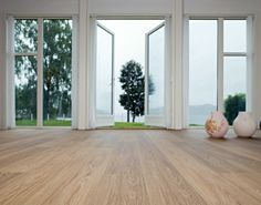 .. love the windows and the floor