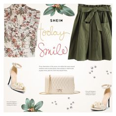 """Shein 6/10"" by arohii ❤ liked on Polyvore featuring River Island"