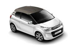 Novo Citroën C1, enfrentar a cidade pelo lado positivo