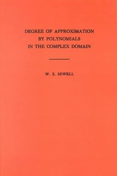 Degree of Approximation by Polynomials in the Complex Domain
