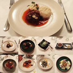 Tasting menu:) by nashvazifdar