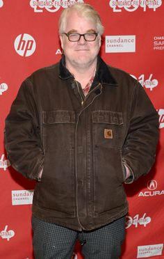 Philip Seymour Hoffman found dead at 46. (Getty Images) Died 2/2/14