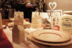 Schöne Tischdekorationen für jeden Anlass #hamburgermeile