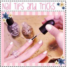 Nail Tips and Tricks
