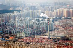 Megacity China: the ultimate in urban migration