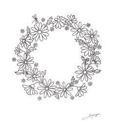 silk embroidery designs with french knots: 370 изображений найдено в Яндекс.Картинках
