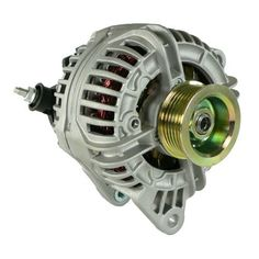 DB Electrical ABO0217 Alternator (For Jeep 4.0 4.0L Grand Cherokee 01 02 03 2001 2002 2003 56041322Ab)