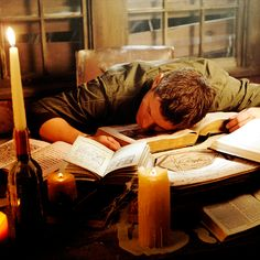 imgonnariverdance:  #aww look at my baby #all tired and sleepy from reading demonic scriptures