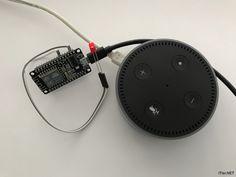 In dieser kleinen Anleitung zeige ich Euch, wie man ziemlich kostengünstig die Alexa für Steuerungsaufgaben benutzen kann - ohne einen eigenen Skill programmieren zu müssen. Hier tricksen wir etwas und gaukeln der Alexa einfach ein paar schaltbare Steckdosen vor, für die es schon einen fertigen Skill des Herstellers gibt. Dies hat gleich zwei große Vorteile - zum einen müssen wir uns nicht um die Anbindung an das Amazon Echo System kümmern und der zweite große Vorteil ist - man benötigt…