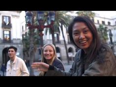 Watch the Study Abroad Barcelona Student Experience | IES Abroad | Study Abroad