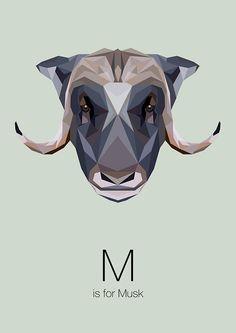 animal-alphabet-por-linn-maria-jensen-1