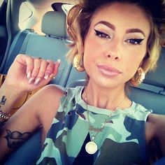 Picture of Lil Debbie