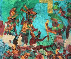 The original Black civilizations of Mexico and Mesoamerica