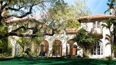 Villa Woodbine | Florida Wedding Venue