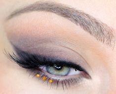 Beautiful eyes. Eye make up. #eyes #beautifuleyes #janenorman #janenormanrocks