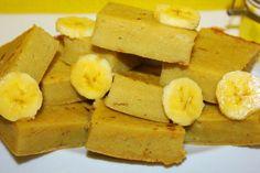 GATEAU BANANES Voici une spécialité Réunionnaise très appréciée par tous! Une gourmandise bien parfumée qui invite au voyage!!! Sa consistance est proche de celle du flan! Ingrédients : - 4 bananes - 100 g de sucre - 3 oeufs - 100 g de beurre - 120 g...
