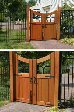 15 DIY How to Make Your Backyard Awesome Ideas 5 | Pinterest ... Craftsman Fence Designs Home D on country home fence, craftsman picket fence, craftsman privacy fence, cape cod home fence, colonial home fence, tudor home fence, craftsman garden fences, modern home fence, craftsman horizontal fence, craftsman wood fence, traditional home fence,