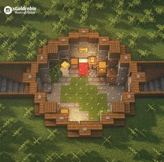 - Explore the best and the special ideas about Minecraft Houses Art Minecraft, Cute Minecraft Houses, Minecraft Plans, Minecraft House Designs, Amazing Minecraft, Minecraft Decorations, Minecraft Survival, Minecraft Tutorial, Minecraft Blueprints