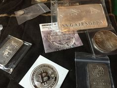 10 day plan to buy silver and gold the garage sale podcast way.  Day 4, Show # 193.  Posted on August 6, 2015 by garagesalepodcast.com  We learn how to handle and evaluate precious metals and determine fakes.