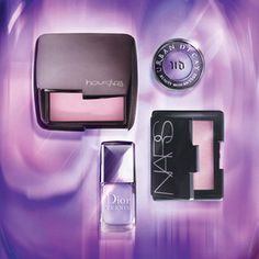 pink/purple dream