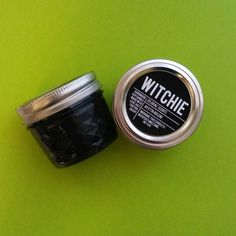 Witchie Candle, Fall Candle,  Gift, Soy Candle, Purple Candle