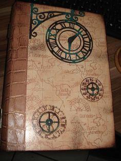 Caixa Livro Fabrício | Anarteira | Elo7