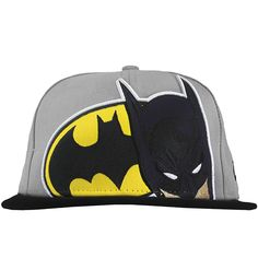 Foto principal de BONÉ NEW ERA 59FIFTY | BATMAN