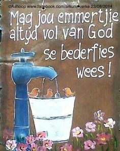 emmertjie altyd vol van God se bederfies __[AShooP-Tuinkuns/FB] Birthday Quotes, Birthday Wishes, 90th Birthday, Birthday Greetings, Teddy Beer, Lekker Dag, Diy Pallet Wall, Merry Christmas Images, Christmas Gifts
