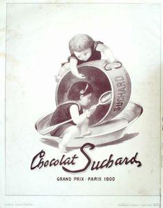 PUBLICITE-SUCHARD-789-MILKA-CHOCOLAT-ANNEES-30