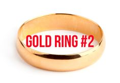 I got Gold Ring #2! Which Of The Five Golden Rings Are You?