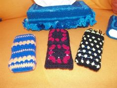 tissue boxes Tissue Boxes, Chrochet, Coin Purse, Wallet, Purses, Projects, Crochet Hooks, Pocket Wallet, Handbags