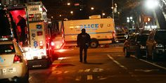 """Two New York City police officers were shot dead """"execution style"""" in Brooklyn on Saturday. Not much is known about the gunman, who was identified by officials as Ismaaiyl Brinsley, 28, except that he was a suspected gang member from Baltim..."""