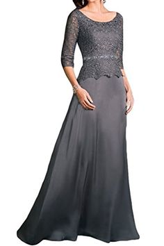 Prom Style Dark Gray Mother of the Bride Dresses Prom Gowns Long Lace Chiffon US 16 Dark Gray Prom Style http://www.amazon.com/dp/B016TZF4U0/ref=cm_sw_r_pi_dp_QSxPwb06CYSDJ