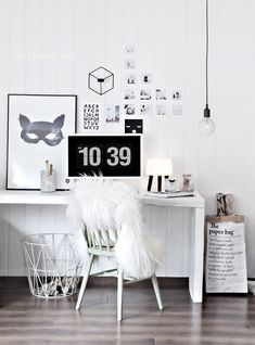Only Deco Love: Ready for a busy new week!