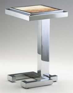 Tandy Accent Table design by Cyan Design