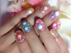 "Image of Tam-kun ♪ nail of Beck Chan   Chieko Nakayama official blog Power "".'m Naka cut-Ma Czech Republic"" ..."
