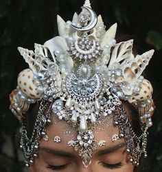 These are prettier than regular crowns! So ridiculous how much time we've wasted