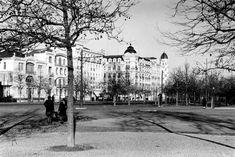Ainda reconhece a Lisboa dos anos 40? Viagem no tempo em 49 fotos – Observador
