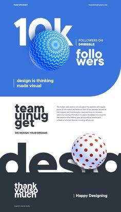 Dribbble - by Surja Sen Das Raj Cool Web Design, Creative Poster Design, Graphic Design Posters, Site Design, Ad Design, Flyer Design, Design Model, Photoshop, Promotional Design