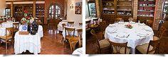 Restaurante Sierra Cazorla en Yecla, Murcia Murcia, Four Square, Table Settings, Spoons, Restaurants, Place Settings, Table Arrangements, Desk Layout
