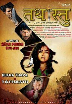 new nepali movie.. tathastu