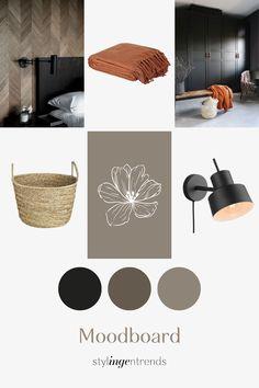 lees in de blog hoe je materialen kan combineren en op pad kan gaan met je eigen moodboard om gericht te winkelen Pad, Living Room, Table, Blog, Furniture, Home Decor, Easy Meals, Decoration Home, Room Decor