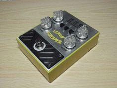 Lemon Screamer (aka SansAmp GT2)