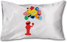 Balonlu Elmo Kendin Tasarla - Yastık 45 x 27 x 10 cm