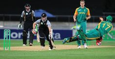 New Zealand vs South Africa 4th ODI Match Prediction and Preview - 1st March 2017