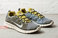 Nike Free Powerlines+ II - Olive | Sole Collector