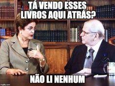 Dilma Jô livros