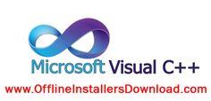 Full Download links of Microsoft visual c++ 2010 redistributable x64 and X86